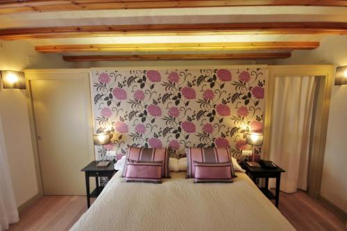 Superior Doppel- oder Zweibettzimmer mit Gartenblick Hotel El Convent 1613 54