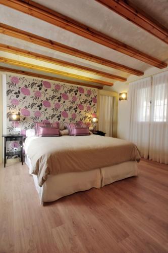 Habitación Doble Superior con vistas al jardín - 1 o 2 camas  Hotel El Convent 1613 20