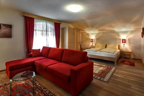 Garni B&B Am Schloss - Accommodation - Bruneck-Kronplatz