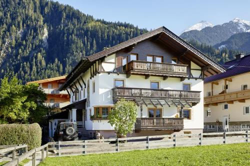 . Gästehaus Huber