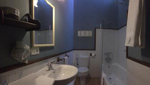Doppelzimmer Hotel El Convent 1613 27