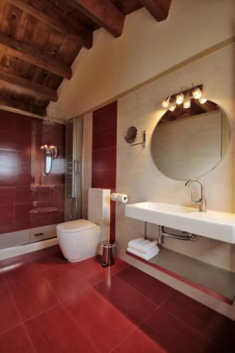 Superior Doppel- oder Zweibettzimmer mit Gartenblick Hotel El Convent 1613 46