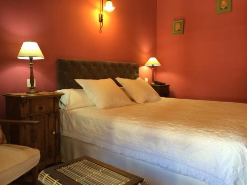 Doppelzimmer Hotel El Convent 1613 29