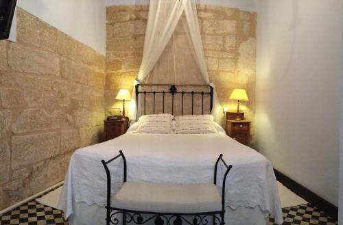 Doppelzimmer Hotel El Convent 1613 32