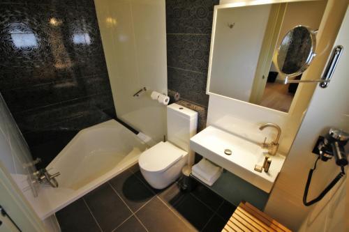 Superior Doppel- oder Zweibettzimmer mit Gartenblick Hotel El Convent 1613 52