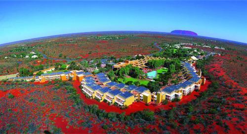 Фото отеля Outback Pioneer Hotel