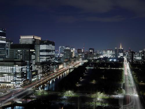 Chiyoda-ku Marunouchi 1-1-1, Tokyo, 100-0005, Japan.