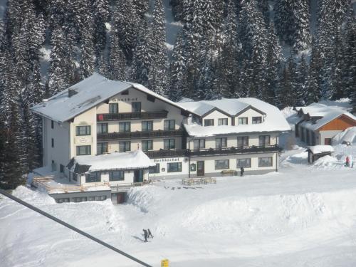 Hochkarhof - Hotel - Göstling-Hochkar