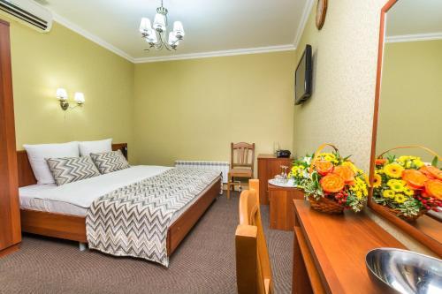 Hotel Pogosti Na Alexeevskoy