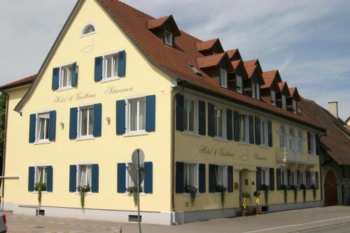 Hotel-overnachting met je hond in Hotel-Restaurant Schwanen - Weil am Rhein