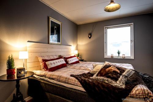 Åre Bed&Breakfast - Accommodation - Åre