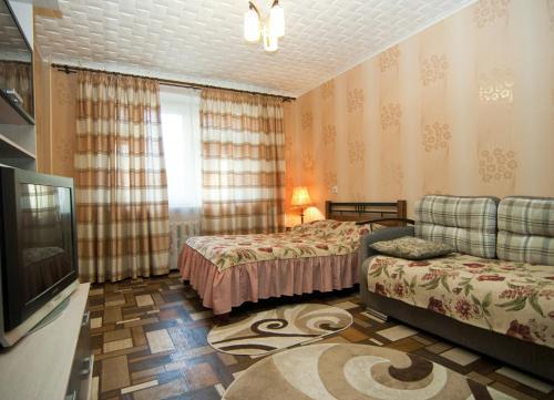 . Uyut Apartments Chekhova