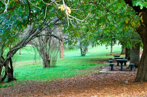 Mount Evelyn Retreat in Australia