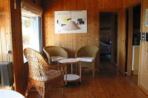 Holiday home Fejø 737 with Terrace