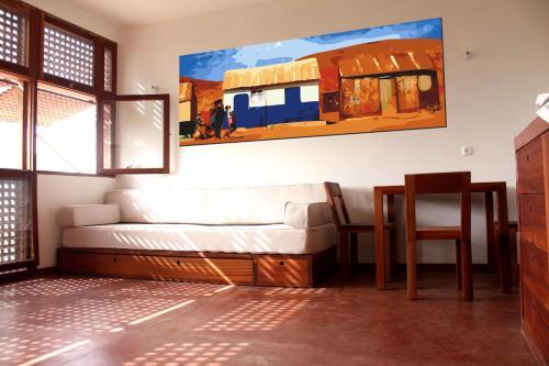 . Paz Apartment