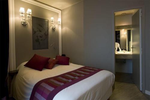 Hotel de France Invalides photo 11