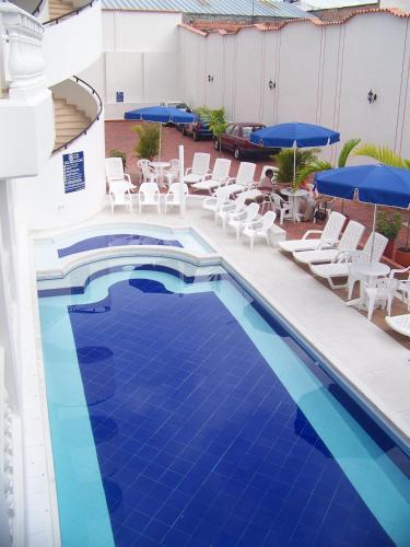 . Hotel Zamba