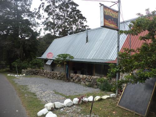 Fireside Inn And Grill