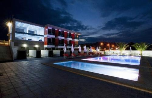 . Thalassa Boutique Apartments
