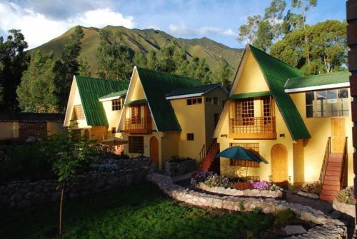 . Amaru Valle Hotel