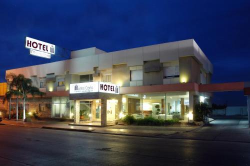 Hotel Hotel Monte Carlo Cordoba