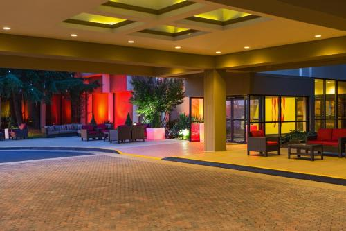 Washington Dulles Airport Marriott - Hotel - Sterling