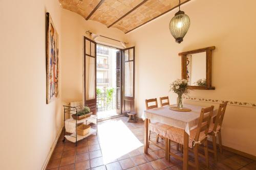 Always Barcelona Apartments - Montjuic impression