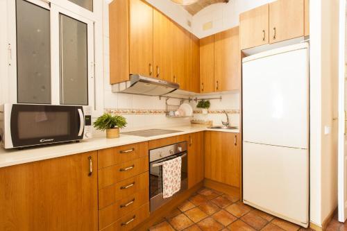 Always Barcelona Apartments - Montjuic photo 13