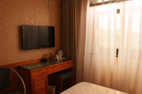 Beijing Wang Fu Jing Jade Hotel photo 7