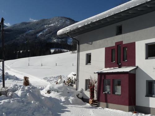 Haus Lorenz foto della camera