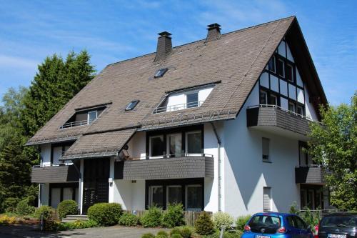 Appartement Fichtenweg 43-4 Winterberg