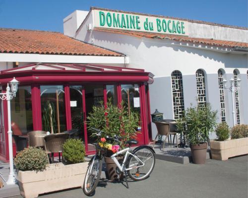 . Domaine du Bocage