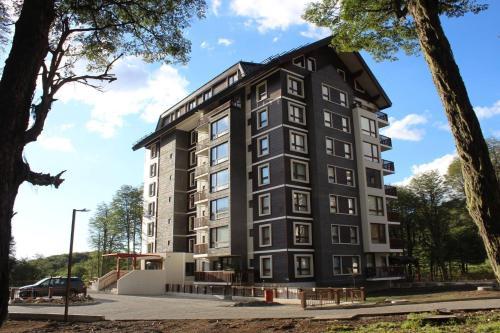 Departamento Moderno las Termas de Chillán a pasos del andarivel principal - Apartment - Nevados de Chillán