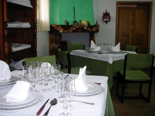 . Hotel Rural el Cuco