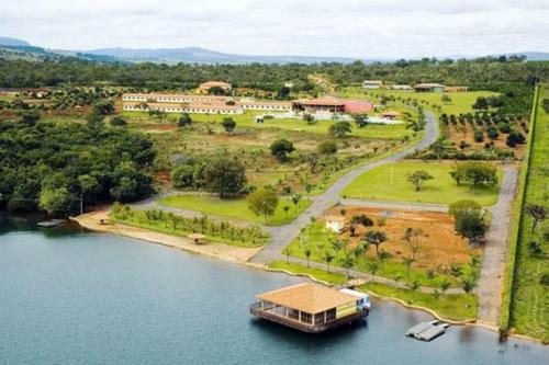 Foto de Obbá Coema Village Hotel