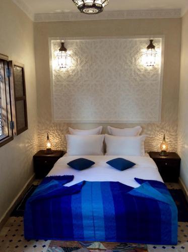 Riad Ghali Restaurant & SPA ΦΩΤΟΓΡΑΦΙΕΣ ΔΩΜΑΤΙΩΝ