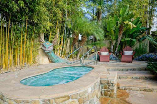 Blue Iguana Inn - Ojai, CA 93023