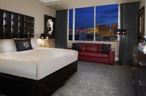 3000 Paradise Road, Las Vegas, Nevada, 89109, USA