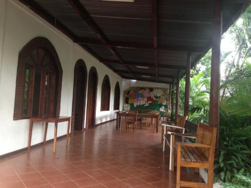 . Hotel Ometepetl