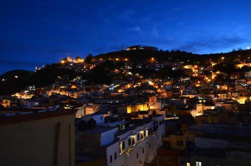 Los Ángeles, Guanajuato