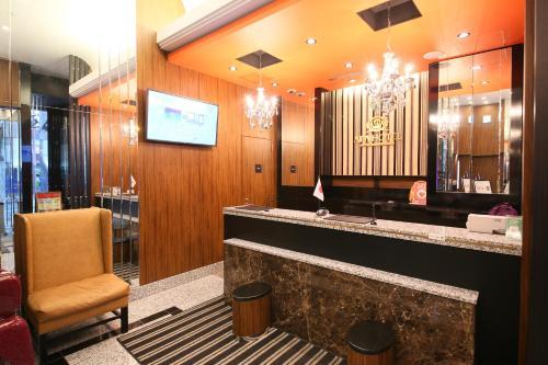APA Hotel Hatchobori-eki Minami photo 4