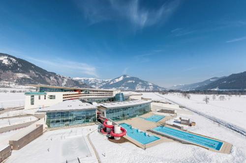 Tauern Spa Hotel & Therme Kaprun