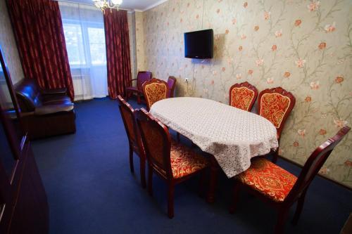 Aidana Hotel room photos