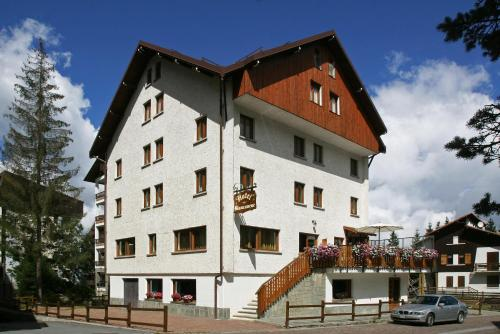 Hotel Biancaneve Sauze d'Oulx