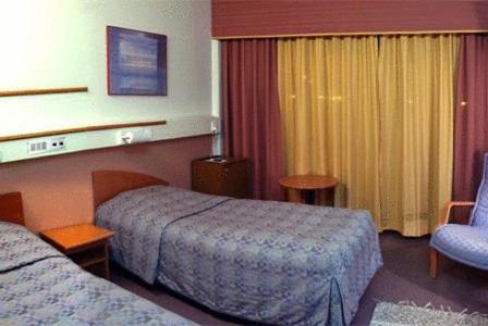 Hotelli Haapakannel