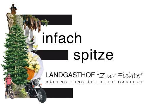 . Landgasthof Zur Fichte