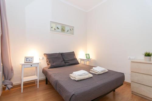 Bbarcelona Apartments Central Eixample Flats photo 15