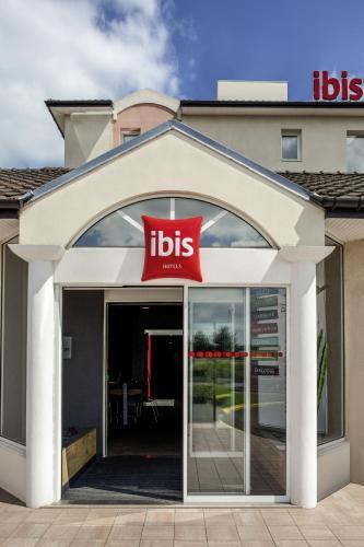 ibis Pau Lescar - Hotel