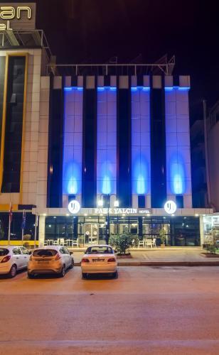 Mersin Park Yalcin Hotel online rezervasyon