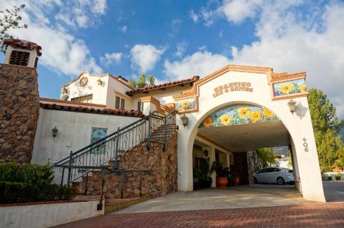 Chantico Inn